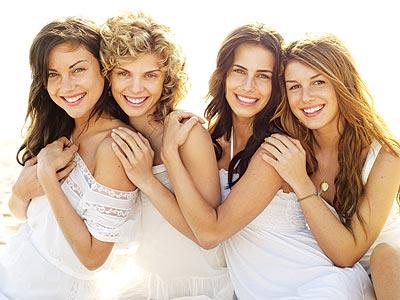 90210 chicas