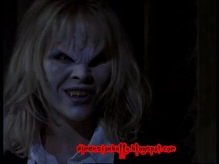 Darla vampiro