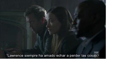 HOUSE 13 Y FORE
