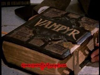 Libro Vampyre