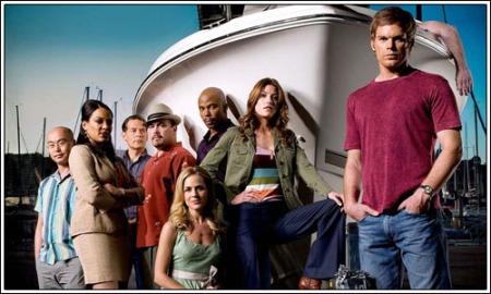 """Dexter: 4ª Temporada- S04E00 4×00 """"Preair""""- Descargar ..."""