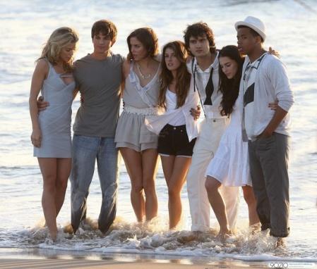 90210 2º temporada